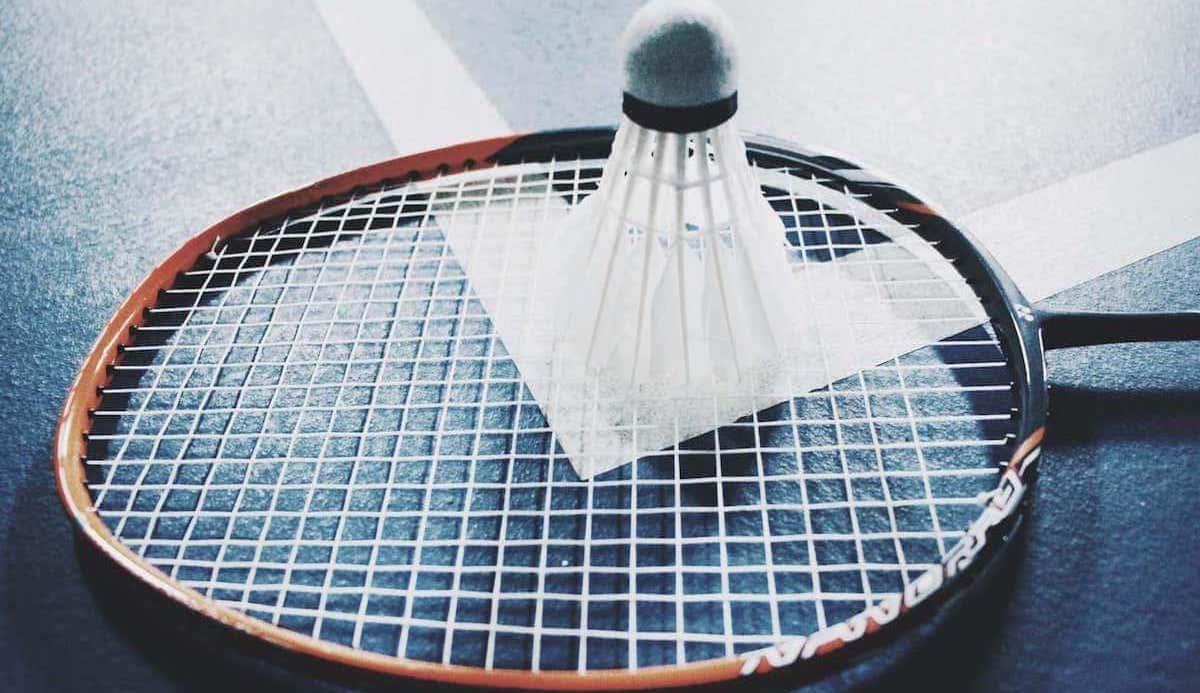 Badminton Health Benefits